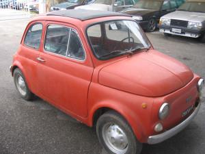 Fiat 500 R 1973 (1)
