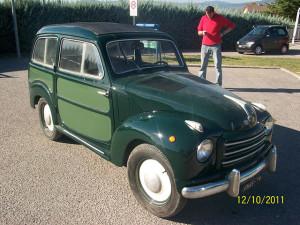 Fiat 500C belvedere 1954 (1)